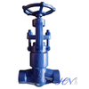Pressure Seal Bonnet Forged Steel Socket Weld Globe Valve