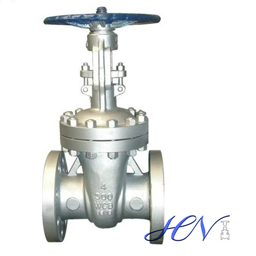 carbon steel gate valve