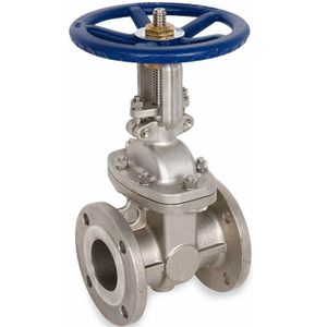 The influence factors of the industrial valve lifespan