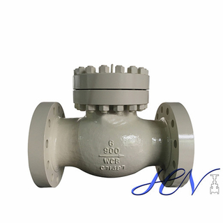 Condensate Pump High Pressure Carbon Steel Flanged Swing Check Valve