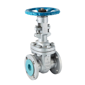 Gate valve application