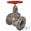 Oil Flanged Stainless Steel Quick Closing Globe Valve
